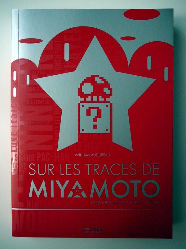 Sur les traces de Miyamoto