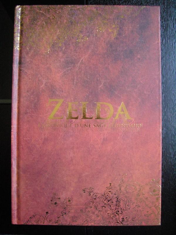 Zelda, Chronique d'Une Saga Légendaire