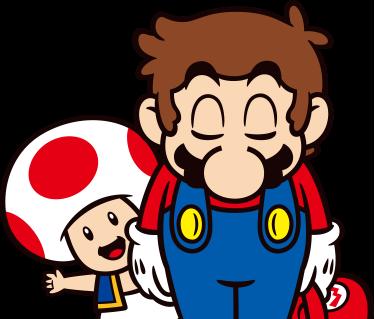 Merci Club Nintendo