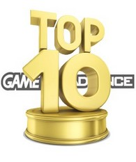 Top 10 Game Boy Advance