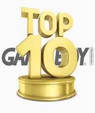 Top 10 Game Boy