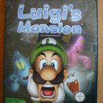 Luigi's Mansion (2002)