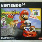 N64 jeux