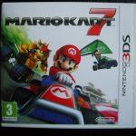Mario Kart 7 (2011)