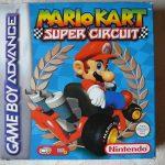 Mario Kart Super Circuit (2001)