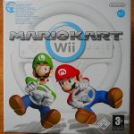 Mario Kart Wii (2008)