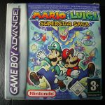 Mario & Luigi : Superstar Saga (2003)