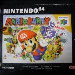Mario Party (1998)