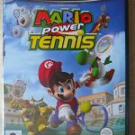 Mario Power Tennis (2005)