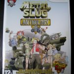 Metal Slug Anthology (2007)