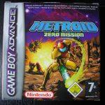 Metroid : Zero Mission (2004)