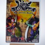 Muramasa : The Demon Blade (2009)