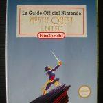 Guide Mystic Quest Legend