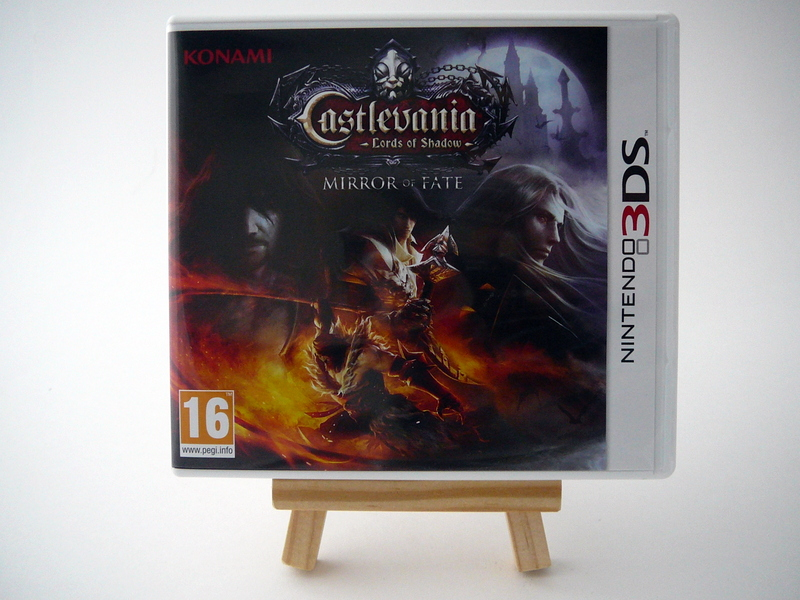 Castlevania : Lords of Shadow – Mirror of Fate