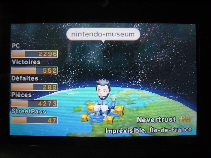 Progresion Mario Party 7