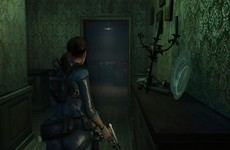 Resident Evil : Revelations in-game