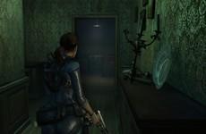 Resident Evil : Revelations in-game
