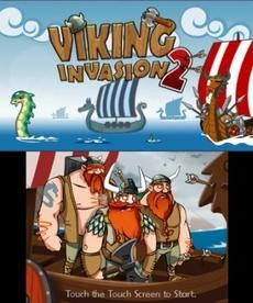 Viking Invasion 2 - Tower Defense in-game