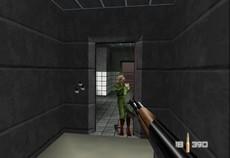 GoldenEye 007 in-game