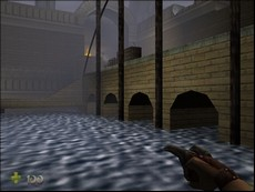 Turok 2 : Seeds Of Evil in-game