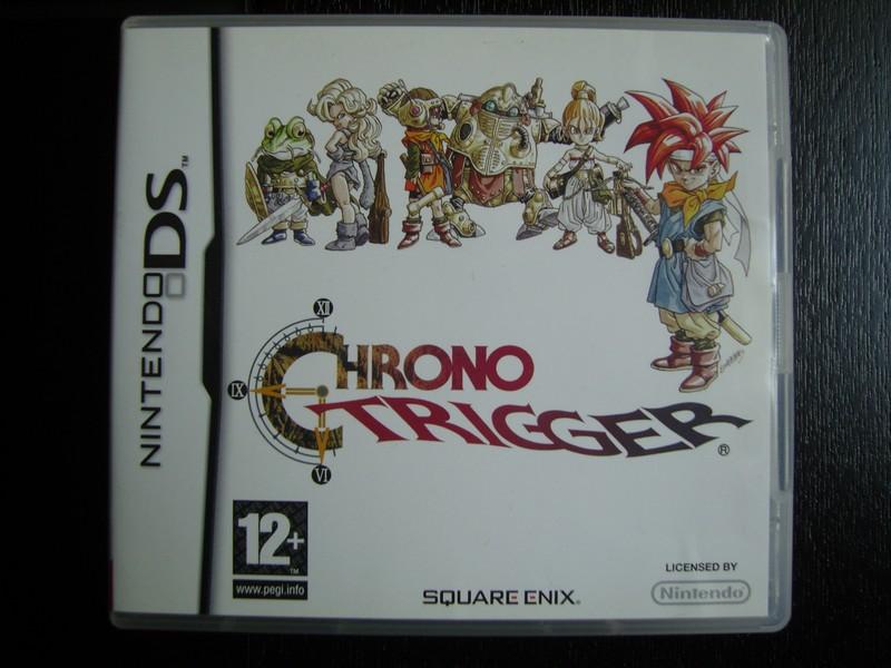 Chrono Trigger