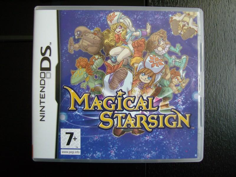 Magical Starsign