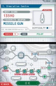 Starship Patrol in-game