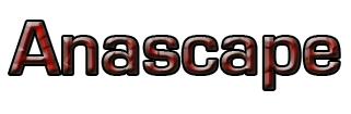 Logo Anascape