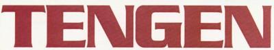 Logo Tengen