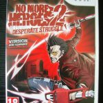 No More Heroes 2 : Desperate Struggle (2010)