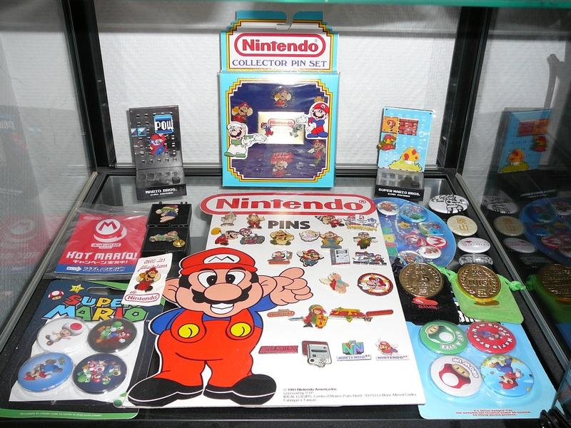 Étagère collection The Legend Of Zelda