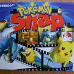 Pokemon Snap (2000)