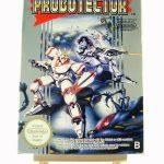 Probotector (1991)