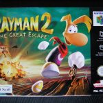 Rayman 2 : The Great Escape (1999)
