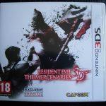 Resident Evil : The Mercenaries 3D (2011)