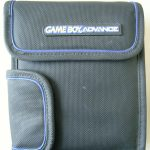 Sacoche Game Boy Advance