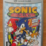 Sonic Mega Collection (2003)