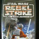 Star Wars Rebel Strike : Rogue Squadron III (2003)