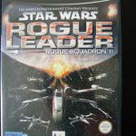 Star Wars Rogue Leader : Rogue Squadron II (2002)