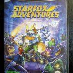 StarFox Adventures (2002)