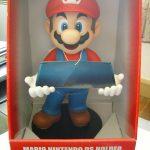 Statue « Mario Nintendo DS Holder »