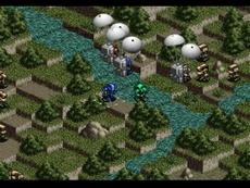 フロントミッショーン - Front Mission in-game