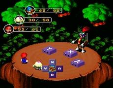 スーパーマリオRPG - Super Mario RPG in-game