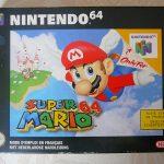 Super Mario 64 (1997)