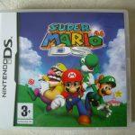 Super Mario 64 DS (2005)