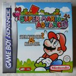 Super Mario Advance (2001)
