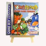 Super Mario Advance 3 : Yoshi's Island (2002)