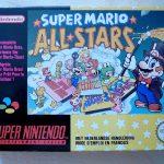 Super Mario All-Stars (1993)