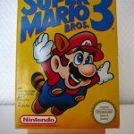 Super Mario Bros. 3 (1991)
