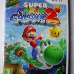 Super Mario Galaxy 2 (2010)
